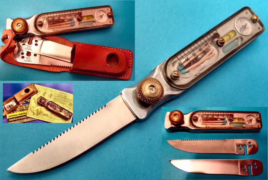 apollo space knife - photo #19
